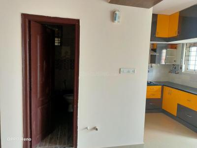 Gallery Cover Image of 1124 Sq.ft 2 BHK Apartment for rent in Kaikondrahalli for 28000