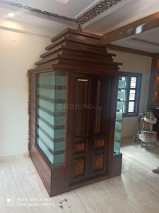 Gallery Cover Image of 3000 Sq.ft 3 BHK Independent House for buy in Hebbal Kempapura for 25000000