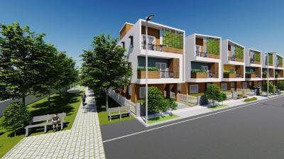 Gallery Cover Image of 2217 Sq.ft 3 BHK Villa for buy in Radiance Emerald, Bommenahalli for 13443654