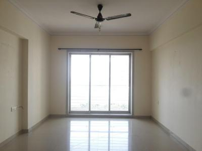 Gallery Cover Image of 1245 Sq.ft 2.5 BHK Apartment for rent in Kandivali East for 29000