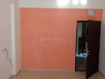 Gallery Cover Image of 585 Sq.ft 1 BHK Apartment for rent in Sun Simpolo, Bopal for 8000