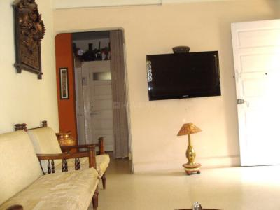 Gallery Cover Image of 740 Sq.ft 2 BHK Villa for buy in Ghatkopar West for 40000000