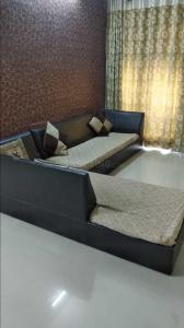 Gallery Cover Image of 1125 Sq.ft 2 BHK Apartment for rent in Chandkheda for 13000