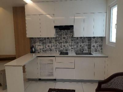 Gallery Cover Image of 555 Sq.ft 1 RK Apartment for rent in South Extension II for 55000