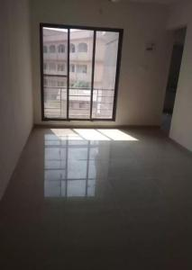 Gallery Cover Image of 620 Sq.ft 1 BHK Apartment for rent in New Panvel East for 5000