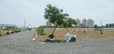 Gallery Cover Image of  Sq.ft Residential Plot for buy in Oragadam for 1558800