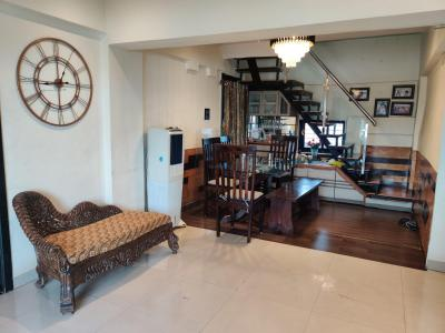 Gallery Cover Image of 1680 Sq.ft 3 BHK Independent House for buy in Belapur CBD for 31000000
