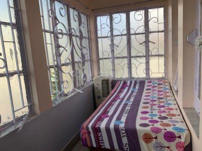 Bedroom Image of Lakhmani PG in Salt Lake City