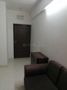 Gallery Cover Image of 1440 Sq.ft 3 BHK Apartment for rent in Shela for 18000