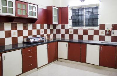 Kitchen Image of PG 4642236 K R Puram in Krishnarajapura