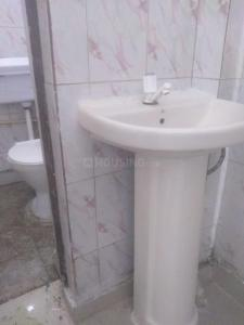 Bathroom Image of Ronit PG Accommodation in South Extension I