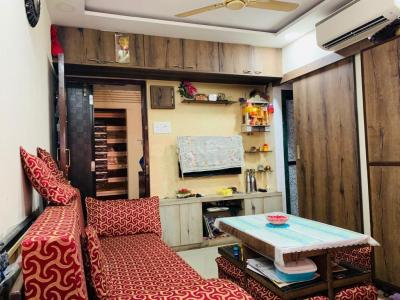 Gallery Cover Image of 475 Sq.ft 1 BHK Apartment for buy in Parel for 7600000