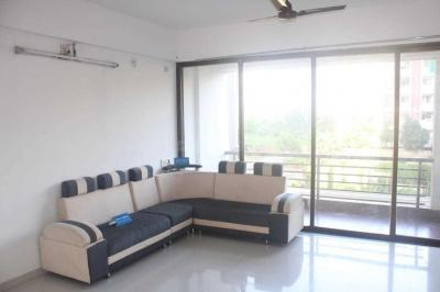 Living Room Image of Prems Home PG in Makarba