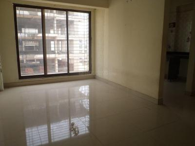 Gallery Cover Image of 1200 Sq.ft 1 BHK Apartment for rent in Ulwe for 13000