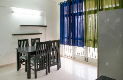 Dining Room Image of PG 4643784 Hebbal in Hebbal