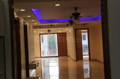 Gallery Cover Image of 2751 Sq.ft 4 BHK Independent Floor for buy in Ansal Florence Residency, Sector 57 for 17500000