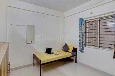 Bedroom Image of Oyo Life Blr1832 Marathahalli in Marathahalli