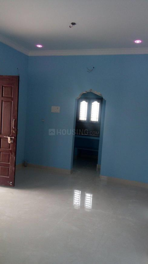 Living Room Image of 700 Sq.ft 2 BHK Independent Floor for rent in Madanankppam for 13000