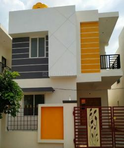 Gallery Cover Image of 1000 Sq.ft 3 BHK Villa for buy in Veppampattu for 3000000