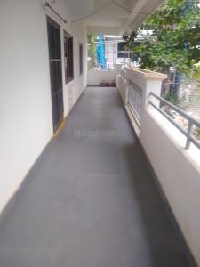 Gallery Cover Image of 1200 Sq.ft 2 BHK Independent Floor for rent in Upparpally for 18000