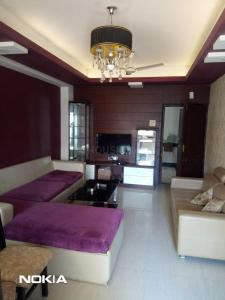 Gallery Cover Image of 1205 Sq.ft 2 BHK Apartment for rent in Sahil Regency, Goyal Vihar for 20000