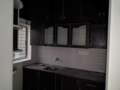 Gallery Cover Image of 850 Sq.ft 2 BHK Apartment for rent in Bommasandra for 12000