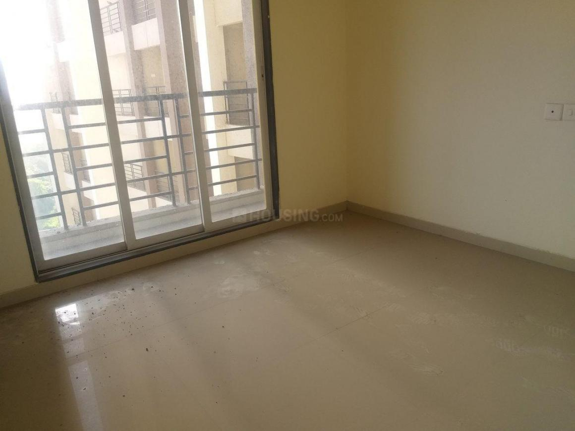 Living Room Image of 1250 Sq.ft 2 BHK Apartment for rent in Ghansoli for 29000