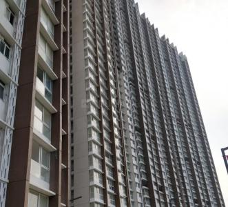 Gallery Cover Image of 1090 Sq.ft 2 BHK Apartment for rent in Runwal Forest Tower 5 To 8, Kanjurmarg West for 30000