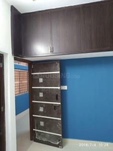Gallery Cover Image of 600 Sq.ft 1 BHK Independent Floor for rent in Whitefield for 10000