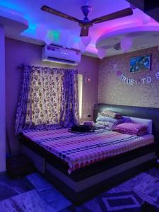 Gallery Cover Image of 1100 Sq.ft 2 BHK Apartment for rent in Keshtopur for 19000