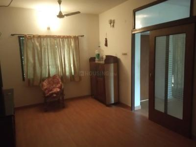 Gallery Cover Image of 1500 Sq.ft 3 BHK Villa for rent in Perungudi for 8000