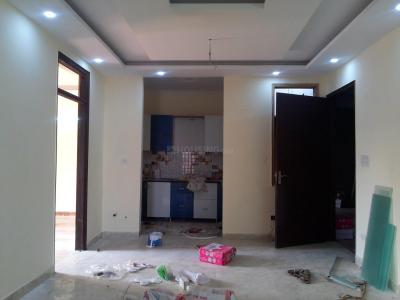 Gallery Cover Image of 1350 Sq.ft 3 BHK Apartment for buy in Chhattarpur for 4300000
