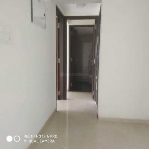 Gallery Cover Image of 850 Sq.ft 2 BHK Apartment for buy in Srishti Group Oasis, Bhandup West for 11200000