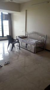 Gallery Cover Image of 1280 Sq.ft 2 BHK Apartment for buy in Neelsidhi Atlantis, Nerul for 18000000