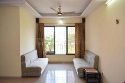 Gallery Cover Image of 1200 Sq.ft 3 BHK Apartment for buy in Star Classic, Vasai West for 8300000