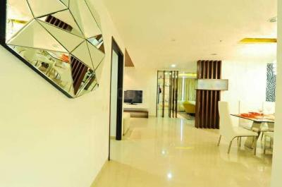 Gallery Cover Image of 2529 Sq.ft 3 BHK Apartment for buy in Total Environment Learning To Fly, JP Nagar for 34900000