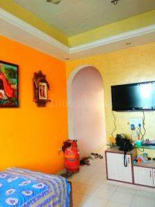 Gallery Cover Image of 652 Sq.ft 1 BHK Apartment for rent in Dhankawadi for 7425