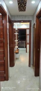 Gallery Cover Image of 900 Sq.ft 3 BHK Independent Floor for buy in Uttam Nagar for 4200000
