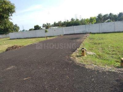 550 Sq.ft Residential Plot for Sale in Ottiambakkam, Chennai