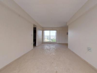 Gallery Cover Image of 1600 Sq.ft 3 BHK Apartment for rent in Sabari Horizion, Anushakti Nagar for 78000