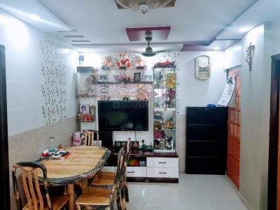 Gallery Cover Image of 995 Sq.ft 3 BHK Apartment for buy in Mira Road East for 9000000