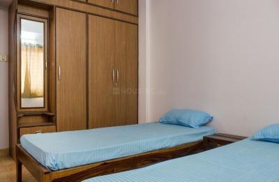 Bedroom Image of Balaji Murthy in Kaggadasapura