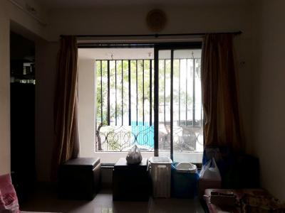 Gallery Cover Image of 560 Sq.ft 1 BHK Apartment for rent in Chembur for 37000