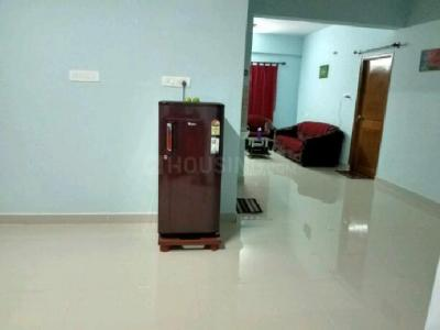 Gallery Cover Image of 1095 Sq.ft 2 BHK Apartment for rent in Bellandur for 26000