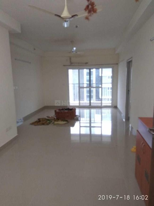 Living Room Image of 1650 Sq.ft 3 BHK Apartment for rent in Mambakkam for 10000