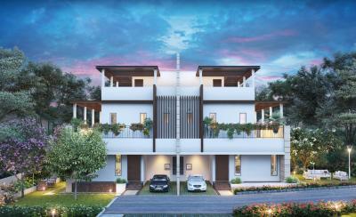 Gallery Cover Image of 1800 Sq.ft 3 BHK Villa for buy in K Raheja Corp Viva, Pirangut for 16500000