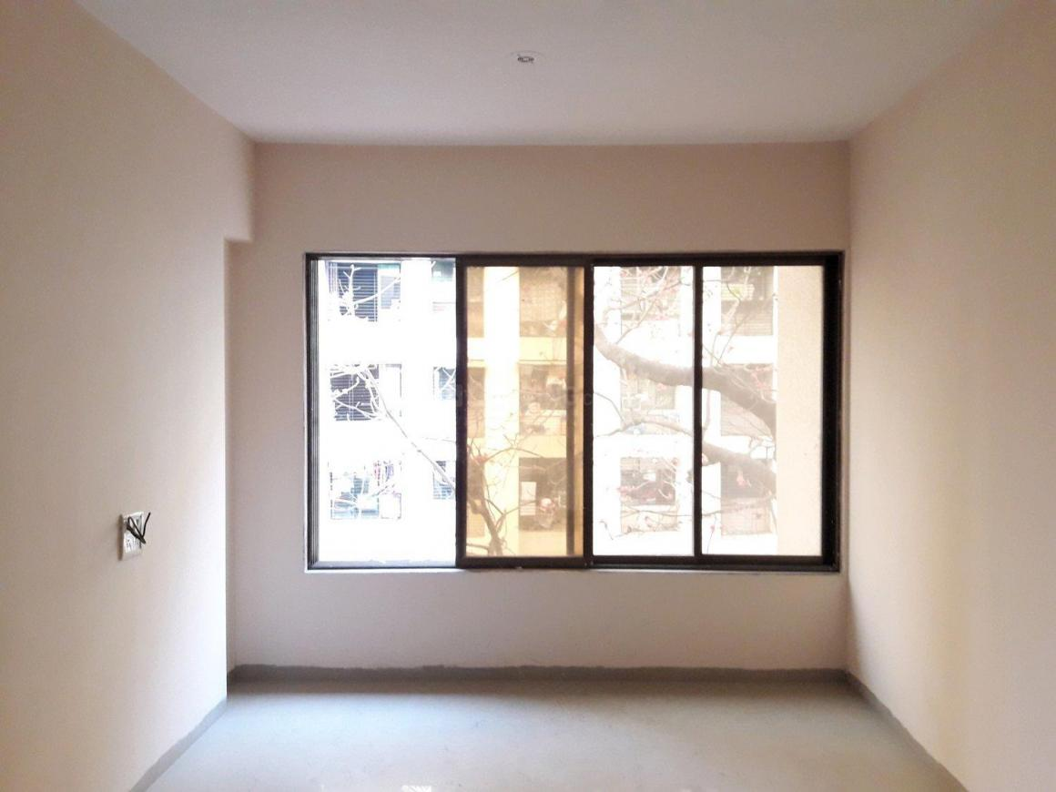 Living Room Image of 750 Sq.ft 1 BHK Apartment for rent in Kumbharkhan Pada for 7500