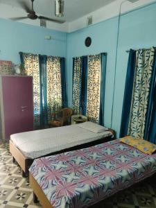 Bedroom Image of PG 4314523 New Alipore in New Alipore