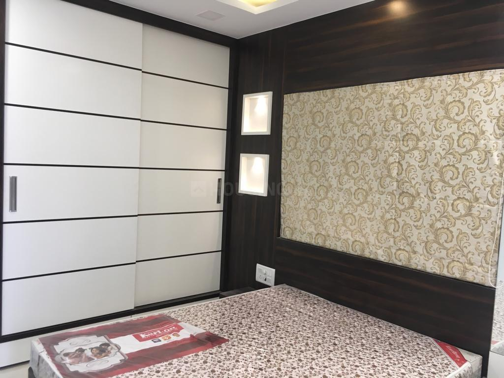 Bedroom Image of 1200 Sq.ft 3 BHK Apartment for rent in Andheri West for 110000