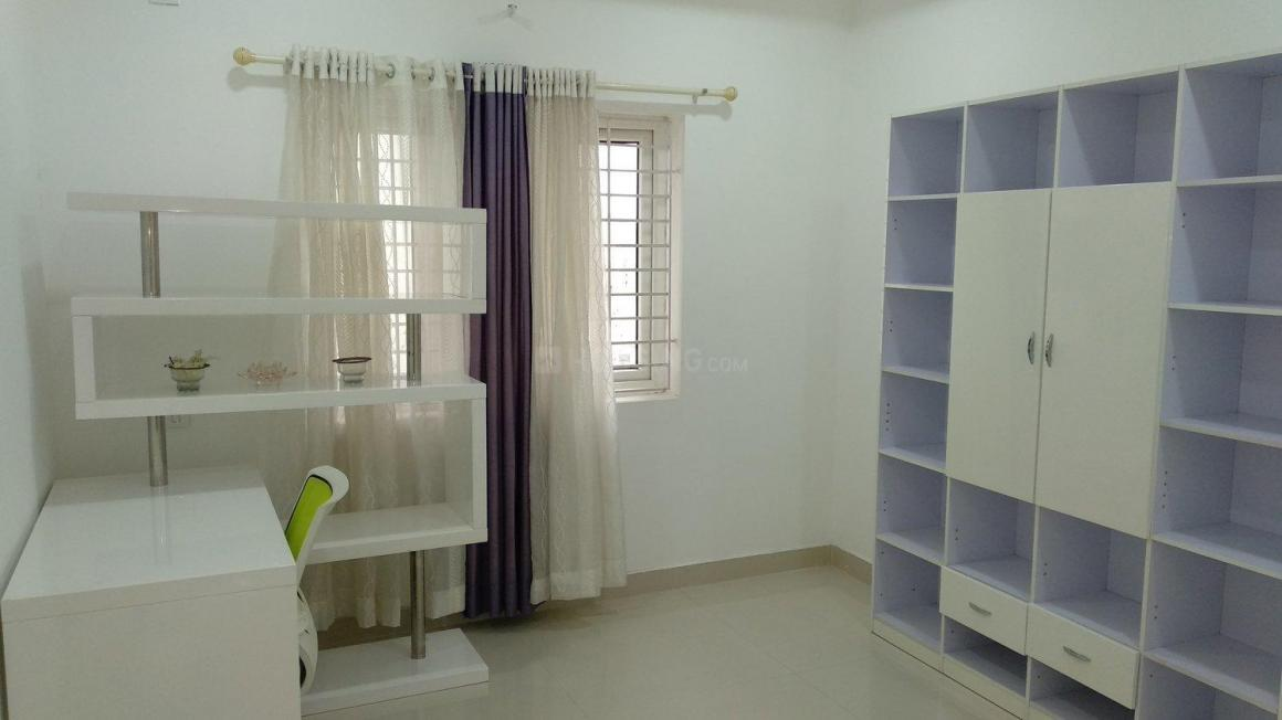 Bedroom Image of 1126 Sq.ft 3 BHK Independent House for buy in Porur for 8523053